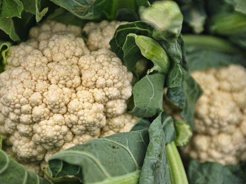 Recept na karfiolové lievance, ktoré zachutia celej rodine