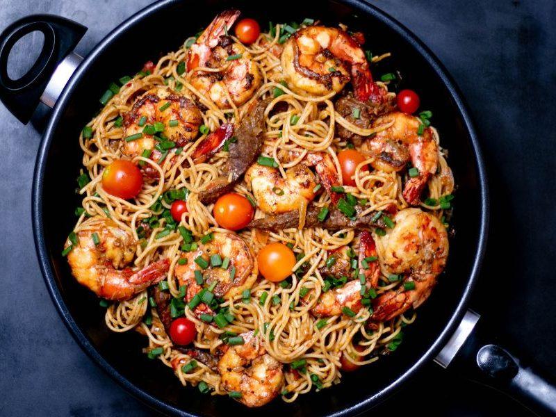 Špagety so špenátovým pestom? Tieto si rozhodne obľúbite